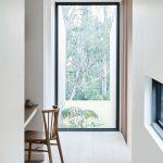 sklenené dvere do záhrady