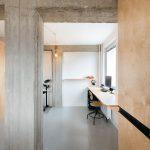 Byt s betónovou konštrukciou