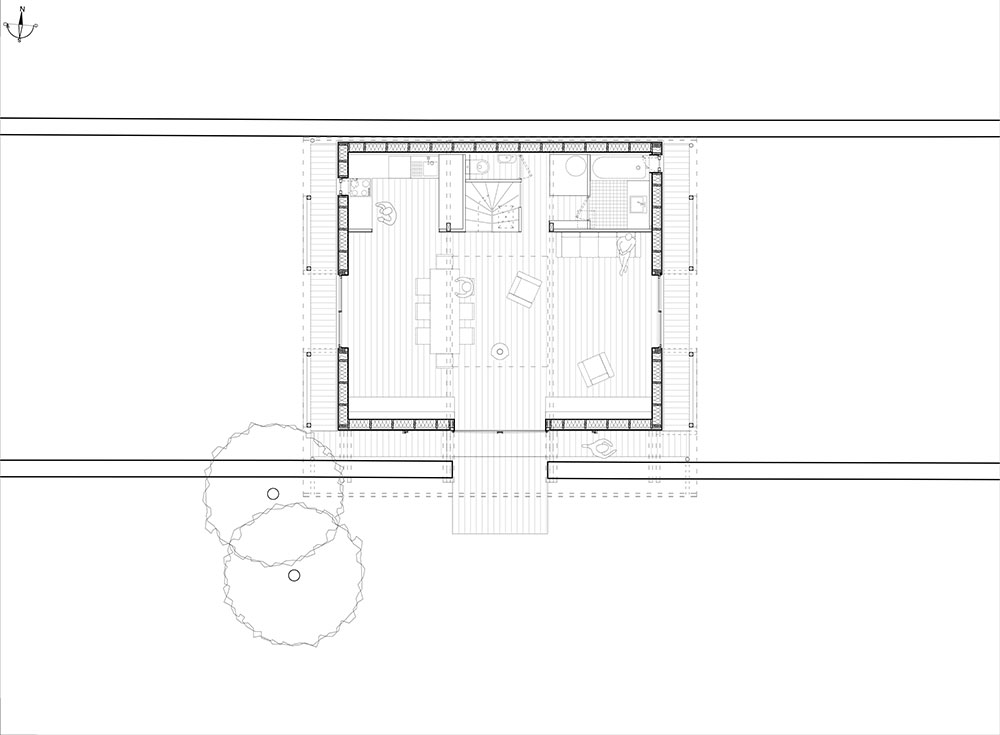 MaisonEntreLesMurs_Plans_02_GroundFloor