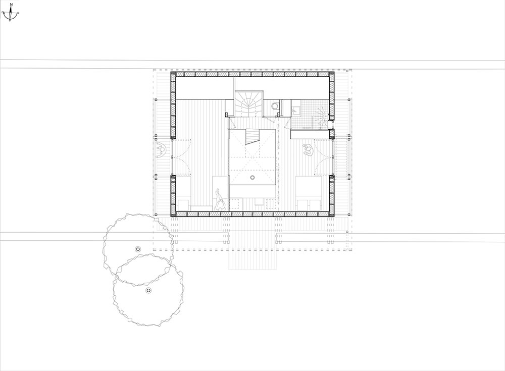 MaisonEntreLesMurs_Plans_03_FirstFloor