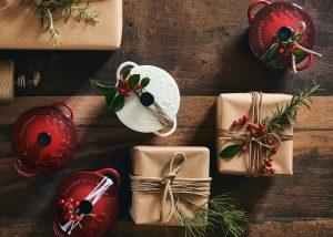 Le creuset Vianočná kolekcia