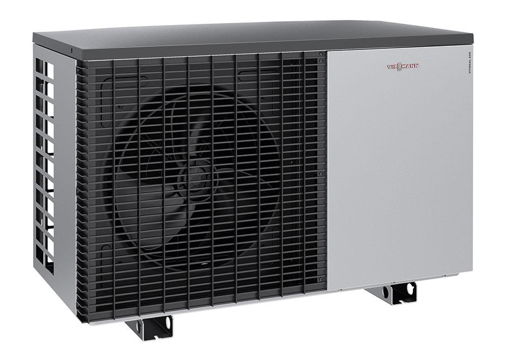 Tepelné čerpadlo Viessmann Vitocal 200-S