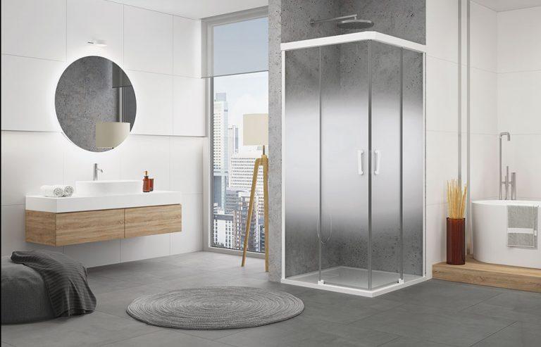 LIVADA a CADURA od SanSwiss: Komfort sprchovania inšpirovaný prírodou
