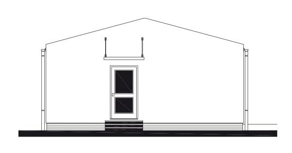 Modulový rodinný dom ŠTART