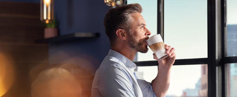 kávovar Philips 5400 LatteGo