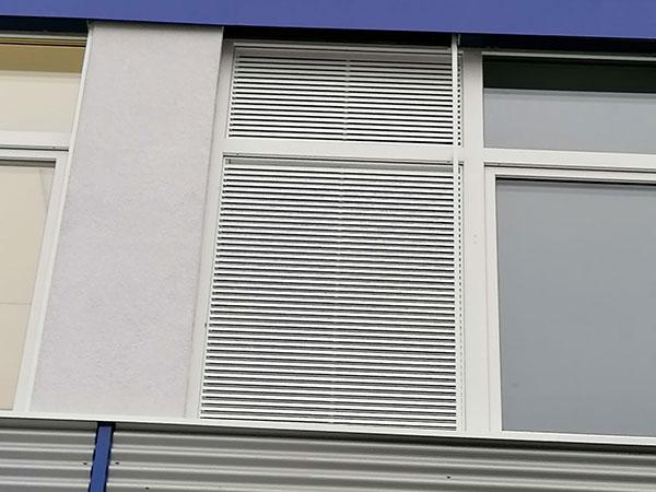 Pre každú inštaláciu nájdete u nás ventiláciu, ktorá vám bude vyhovovať