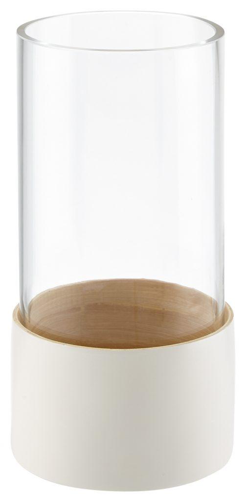 Dekoračná váza Finja