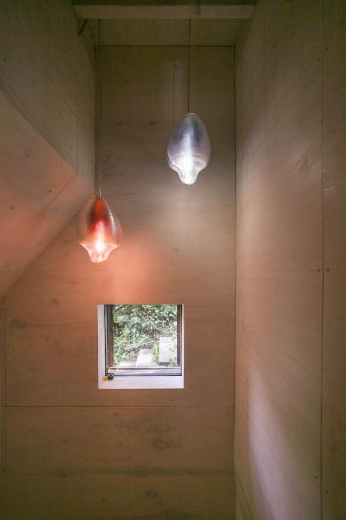 Dizajnové lampy