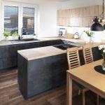 kuchyňa Tilia