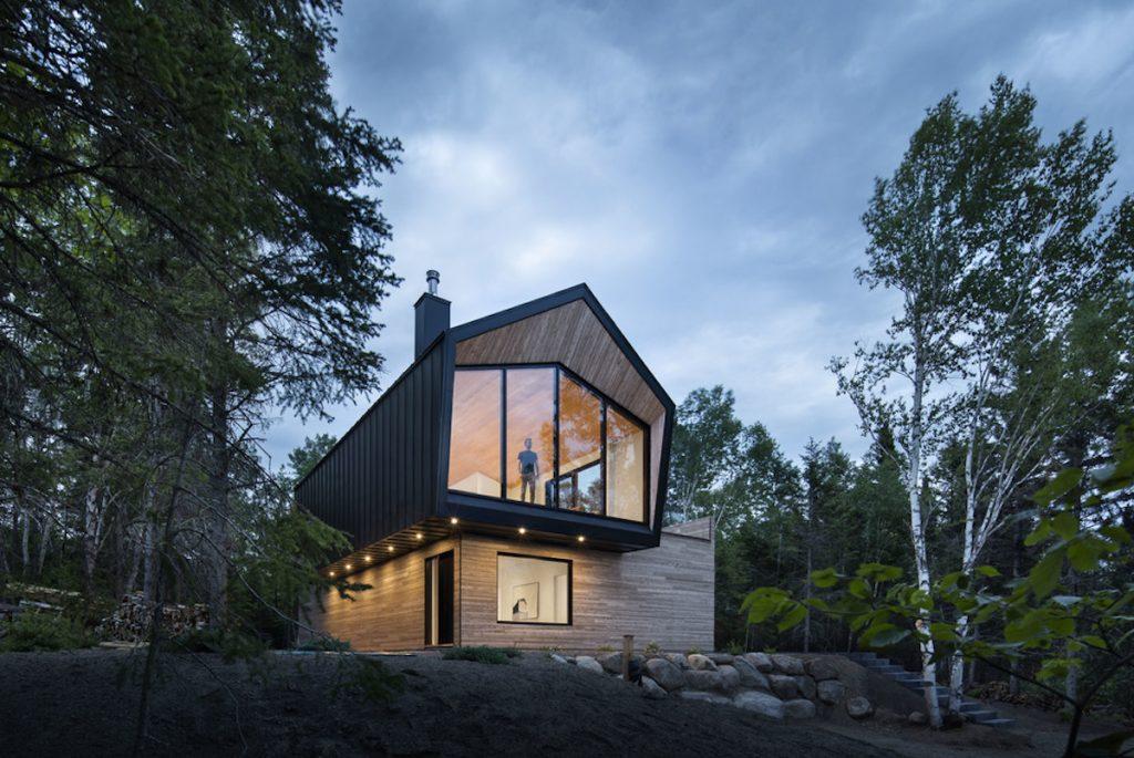 Luxusná chata v horách