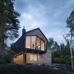 Luxusná chata