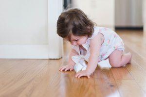 Čistá a dezifikovaná podlaha? Objavte účinnú ochranu pre vašu domácnosť