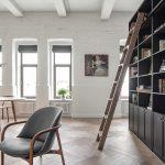 zrekonštruovaný byt v historickom kaštieli