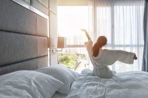 Chcete mať dobrý spánok? Držte sa týchto dizajnérskych tipov