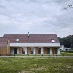 Moderný vidiecky dom na Záhorí
