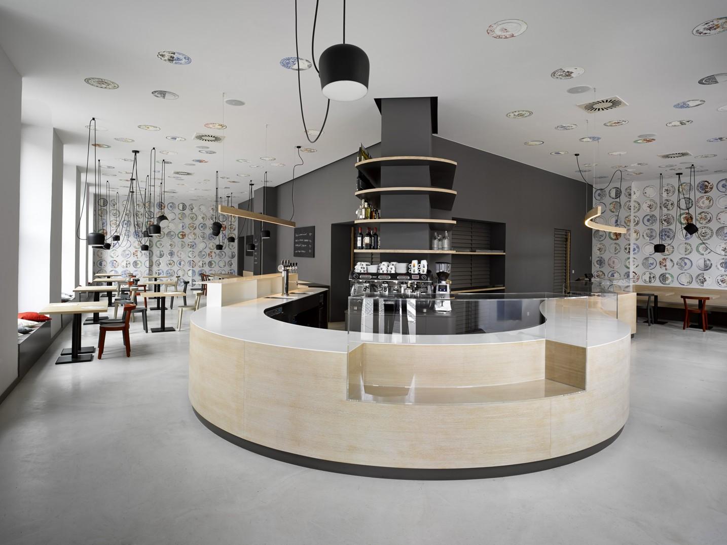 Reštaurácia Café Záhorský