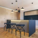 Dizajnová kuchyňa