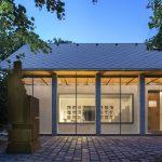 Dom vo vidieckej architektúre