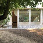 Prístavba vidieckeho domu