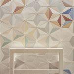 Pastelová mozaika