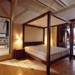 Pôvodná spálňa