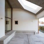 Stropné okno a presklenie