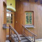 Feng Shui dom vchod