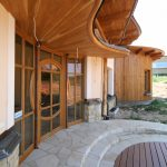 Feng Shui vchod