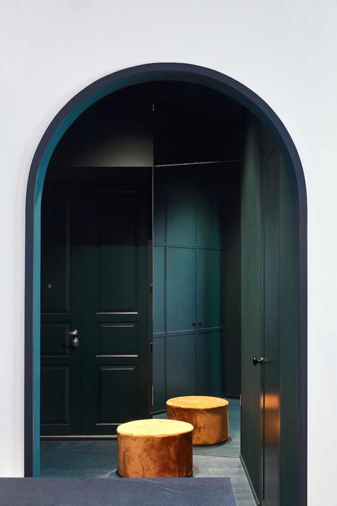 Historické dvere