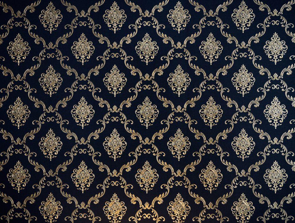 Thajský vzor tapety