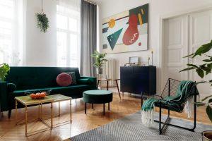 Interiéroví dizajnéri odhaľujú rady na rok 2021. Ktoré sa oplatí nasledovať?