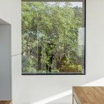 Dvojpodlažná vila Duplex v minimalistickom štýle