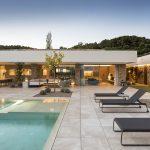 Rodinný dom na Costa Brava