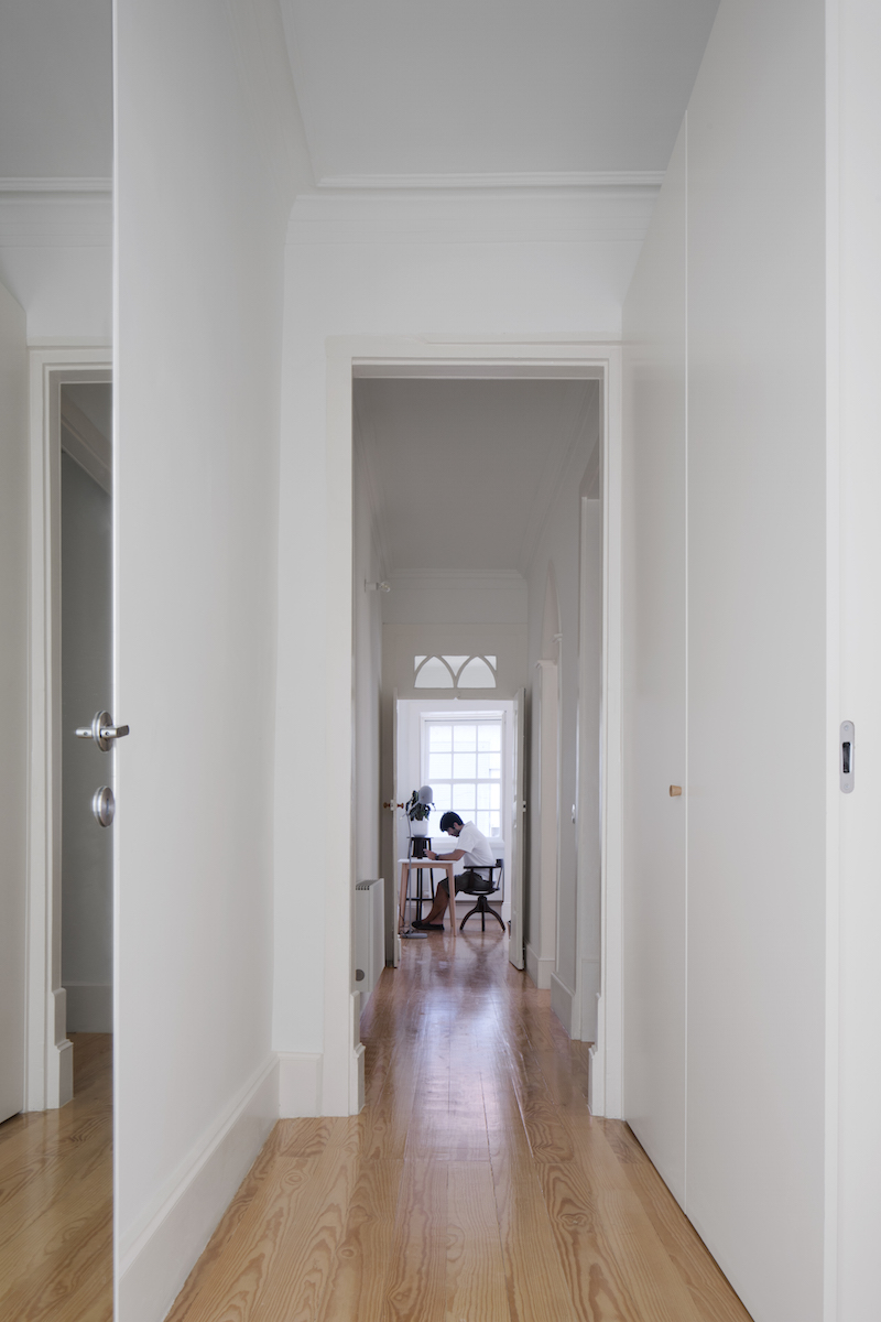 Casa em AveiroArchitecture by Mero Oficina