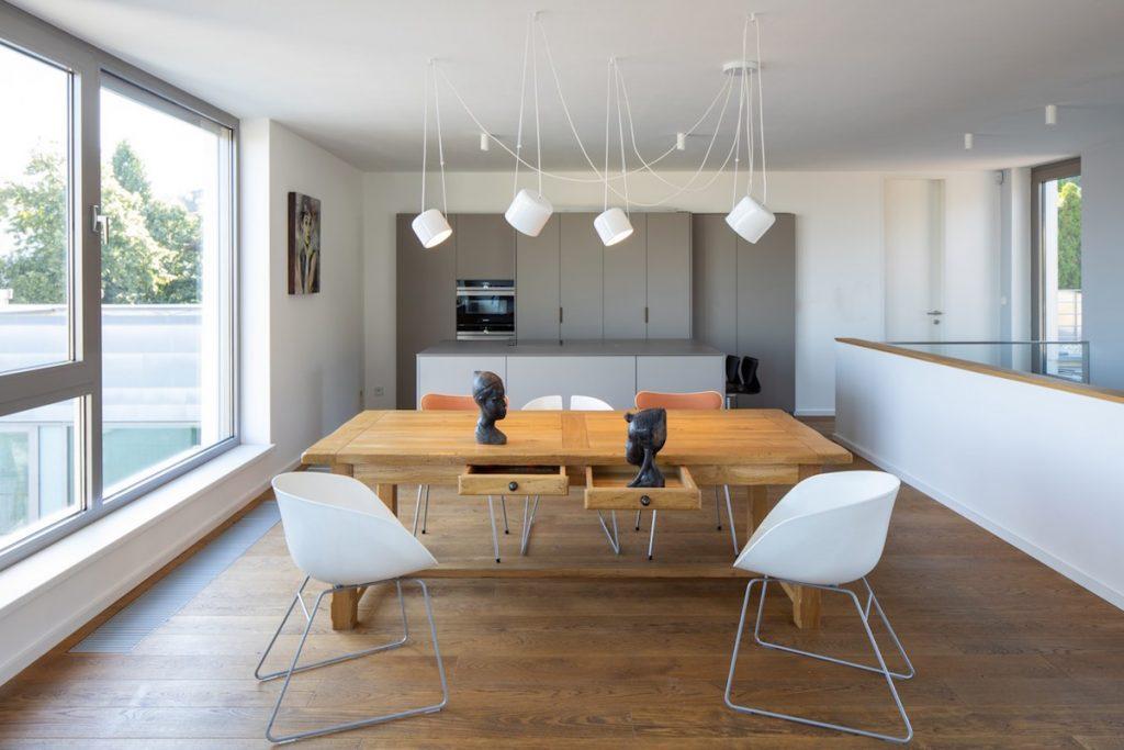Súťaž Interiér roku: Rekonštrukcia mezonetového bytu na Palisádach