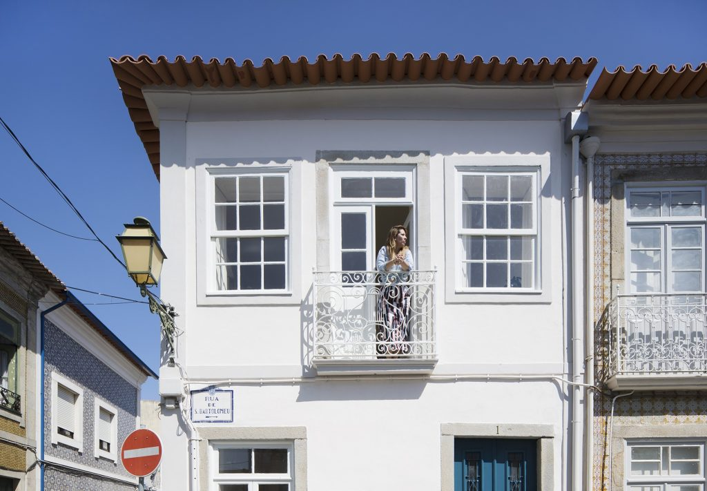 Ako premenili starý rybársky dom na dva moderné byty