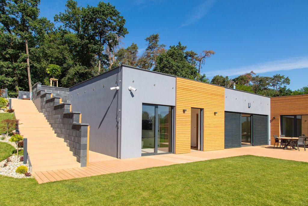 Záhradná terasa od WPC – WoodPlastic vás bude rozmaznávať