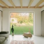 rekonštrukcia domu vo francúzskom Dijone