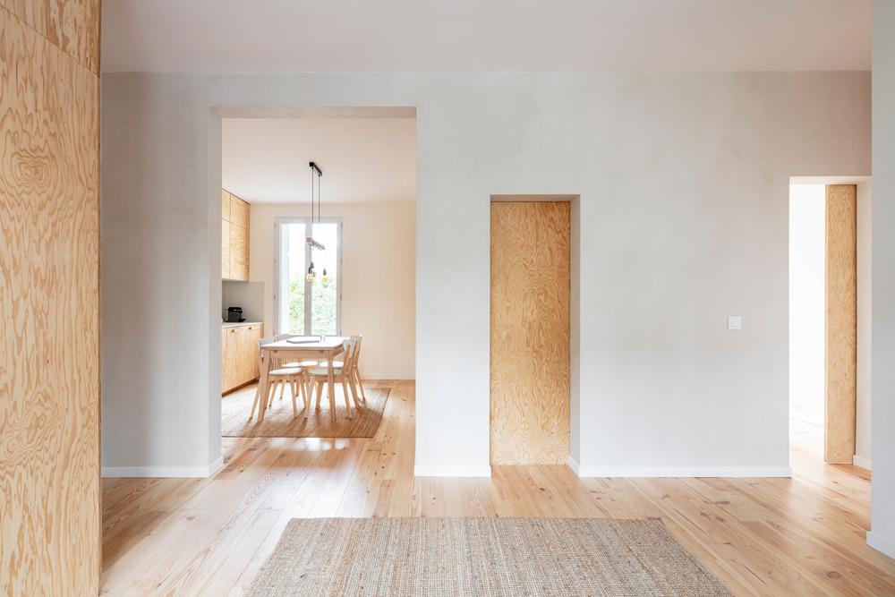 jednoizbový byt pre 5 ľudí