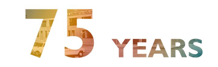 75. výročie Schiedel