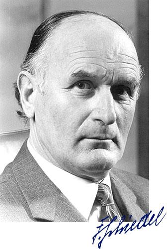 Friedrich Schiedel