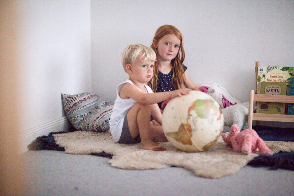 Deti trávia veľa času doma aj vonku