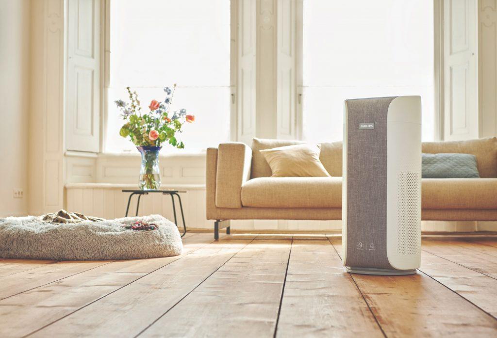 Čistička vzduchu Philips