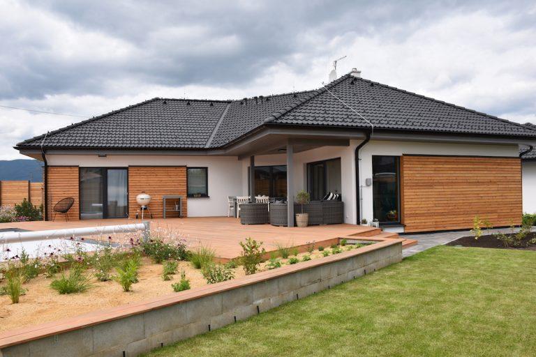 Seriál Inšpirácie na vašu strechu: Bramac Platinum – nová generácia viacvrstvových krytín