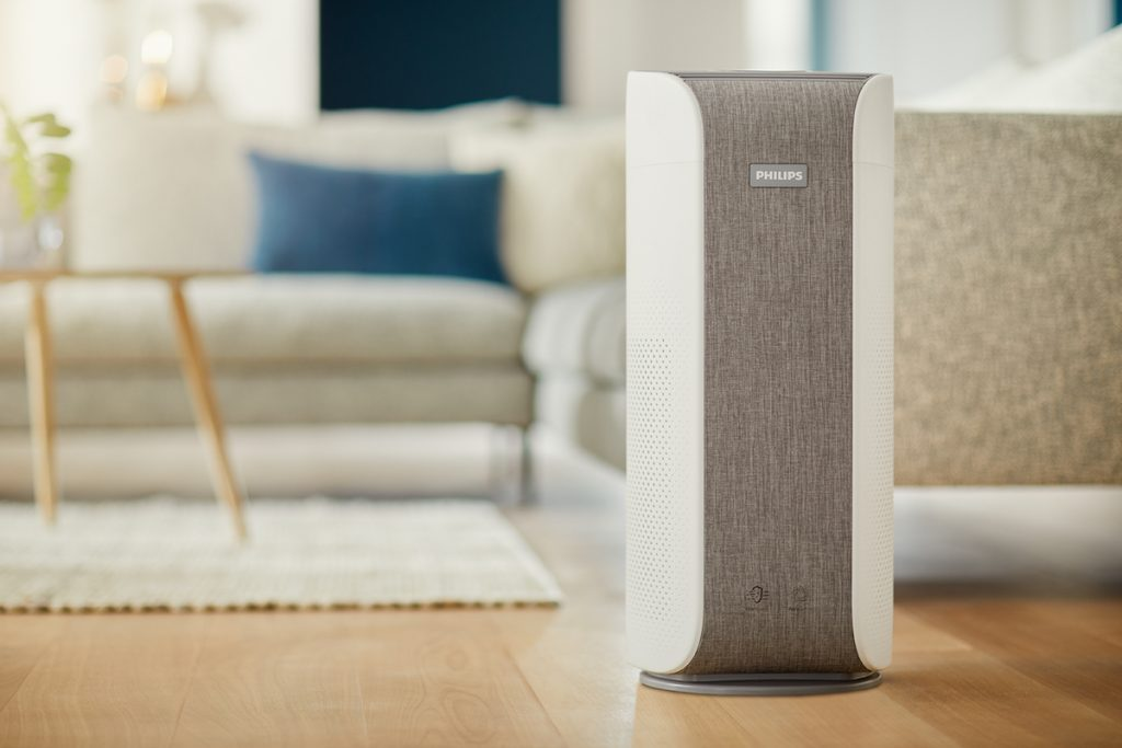 Čistička vzduchu Philips séria 4000i