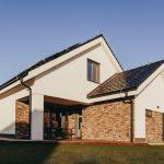 Dom v pasívnom štandarde