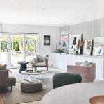 Vzdušná obývačka