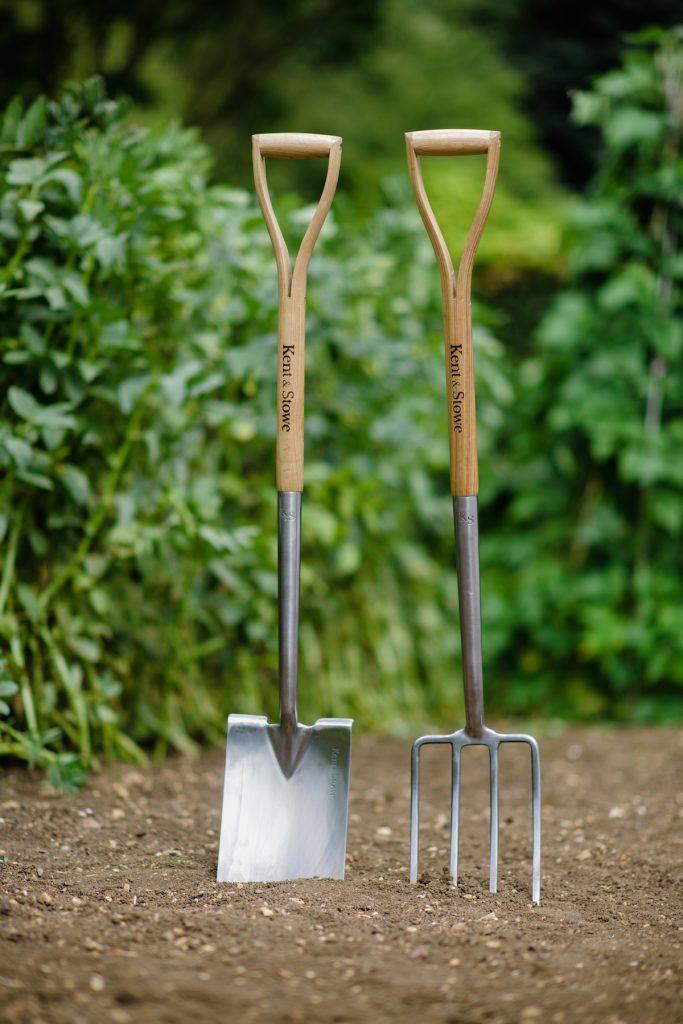 Záhradné náradie Kent & Stowe