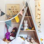 Detská izba detail