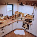 Prírodná kuchyňa